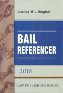 Bail Referencer 2009