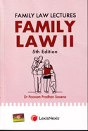 Family Law Lectures Family Law II