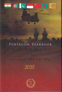 Pentagon Yearbook 2018 South Asia Defence and Strategic Perspective