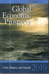 Global Economic Prospects Crisis Finance and Growth 2010