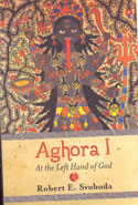 Aghora  1 At the Left Hand of God