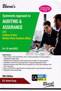 Systematic Approach to Auditing and Assurance