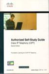 Authorized Self Study Guide Cisco IP Telephony CIPT