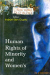 Human Right of Minority and Womens In 4 Volume