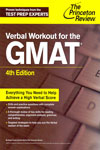 Verbal Workout For The GMAT