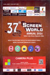 37th Screen World Annual 2016