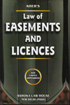 Law of Easements and Licences with Useful Appendices