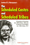 The Scheduled Castes And Scheduled Tribes