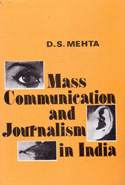 Mass Communication and Journalism in India