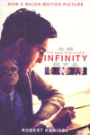 The Man Who Knew Infinity a Life of the Genius Ramanujan