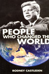 People Who Changed the World