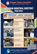 Gurugram Industrial Directory 2019