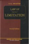 Law Of Limitation