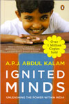 Ignited Minds Unleashing The Power Within India