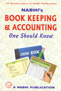 Book Keeping and Accounting One Should Know (earlier named as How to maintain Business and Profession Accounts)