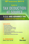 Guide to Tax Deduction at Source TCS and Advance Tax