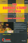 The Bombay Stamp Act 1958