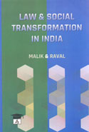 Law and Social Transformation in India