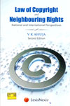 Law of Copyright and Neighbouring Rights National and International Perspectives