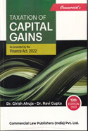 Taxation of Capital Gains as Amended by the Finance Act 2018
