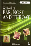 Textbook of Ear Nose and Throat