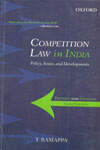 Competition Law in India Policy Issues and Developments
