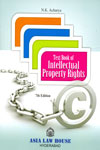 Text Book of Intellectual Property Rights