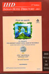 IHD Indian Hotel Directory 2012