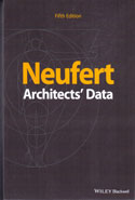 Neufert Architects Data