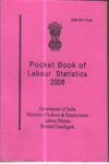 Pocket Book of Labour Statistics 2008