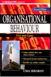 Organisational Behaviour Text and Cases