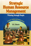 Strategic Human Resource Management Winning Through People Concepts Practices and Emerging Trends