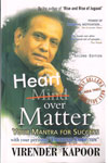 Heart Over Matter A New Mantra for Success