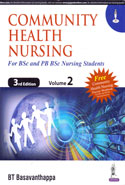 Community Health Nursing In 2 Vols