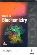MCQs In Biochemistry