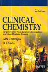 Clinical Chemistry (organ function tests and Laboratory Investigations and inborn metabolic diseases)