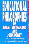 Educational Philosophies of Swami Vivekanand and John Dewey