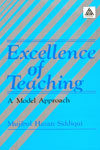 Excellence of Teaching A Model Approach