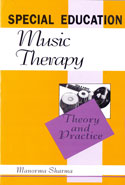 Special Education Music Therapy Theory and Practice