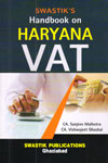 Handbook On Haryana Vat