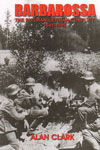 Barbarossa The Russian German Conflict 1941-1945