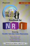 Handbook For NRI Covering Income Tax and Fema Provisions