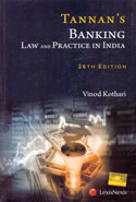 Tannans Banking Law and Practice in India