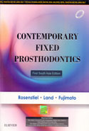 Contemporary Fixed Prosthodontics