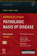 Robbins and Cotran Pathologic Basis of Disease In 2 Vols