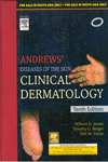 Andrews Diseases of The Skin Clinical Dermatology