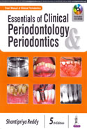 Essentials of Clinical Periodontology and Periodontics With Free Manual of Clinical Periodontics