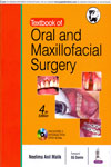 Textbook of Oral and Maxillofacial Surgery With 2 Interactive
