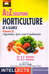 A to Z Horticulture At A Glance Vol II