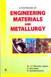 A Textbook of Engineering Materials and Metallurgy